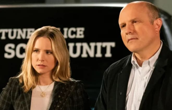 Surprise! The Veronica Mars Revival is Available to Stream Right Now!