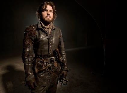 Watch The Musketeers Season 2 Episode 5 Online