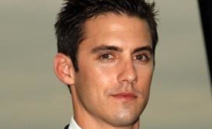 Milo Ventimiglia Dishes on Heroes Backlash and More