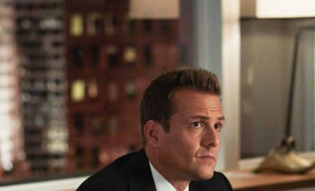 Annoyed - Suits Season 8 Episode 2