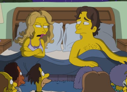Watch The Simpsons Season 25 Episode 9 Online