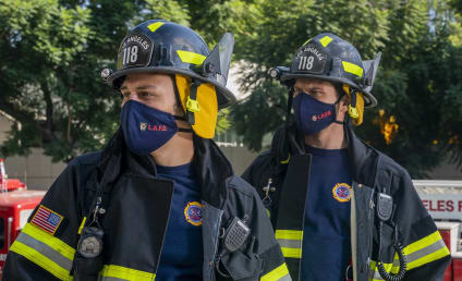 9-1-1 Season 4 Episode 4 Review: 9-1-1, What's Your Grievance