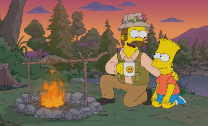 Watch The Simpsons Online: Season 31 Episode 15