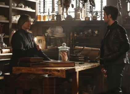 Watch Once Upon a Time Season 4 Episode 4 Online