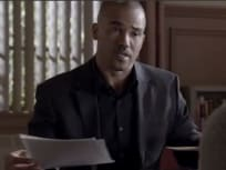 Criminal Minds Season 9 Episode 19