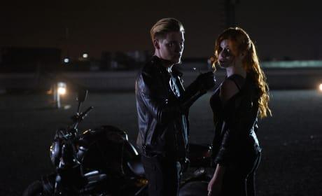 No choice - Shadowhunters Season 1 Episode 3