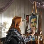 Violet the Artist