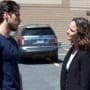 James and Teresa - Queen of the South Season 2 Episode 10