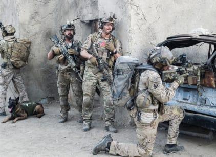 Watch SEAL Team Season 1 Episode 12 Online