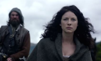 Outlander Season 1 Episode 14 Review: The Search