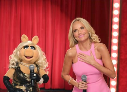 Watch The Muppets Season 1 Episode 6 Online
