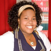Mercedes Jones