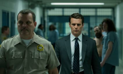 Mindhunter Trailer: How Does Crazy Think?