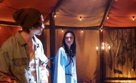 Penelope in Trouble - The Purge Season 1 Episode 5