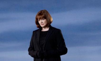 Blair Brown Speaks on Fringe Secrets, Revelations