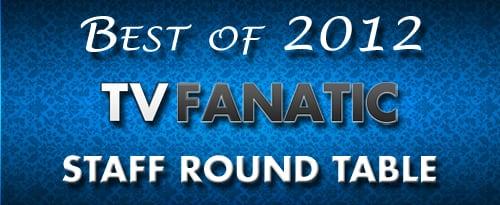 Best of 2012 Logo