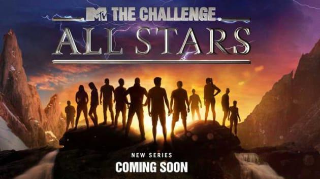 The Challenge: All Stars Promo Photo - TV Fanatic
