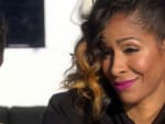 Sheree Whitfield is Back - The Millionaire Matchmaker