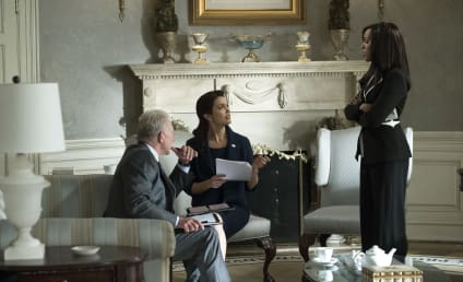 TV Ratings Report: Scandal Crashes to Lowest Rated Premiere Ever