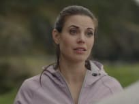 Abby Gets Some News - Chesapeake Shores