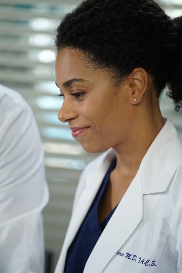Smile - Grey's Anatomy Season 13 Episode 14