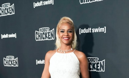 Saved by the Bell's Lark Voorhies Reacts to Being Shut Out of Revival