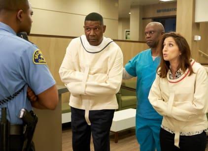 Watch Brooklyn Nine-Nine Season 3 Episode 23 Online