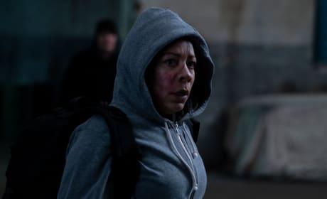 Time To Run - Dietland Season 1 Episode 10