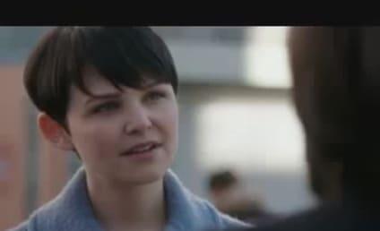 Once Upon a Time Sneak Peeks: Regina, Served!
