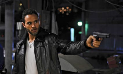 Graceland Review: Must Come First