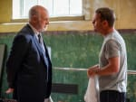 Retired Navy Admiral Hollace Kilbride - NCIS: Los Angeles