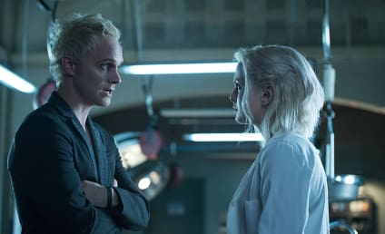 iZombie Season 1 Episode 2 Picture Preview: Zombie Meet Zombie