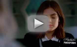 Pretty Little Liars Promo: Will The Liars Rise Up?