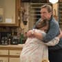 Going Strong - Roseanne Season 10 Episode 7