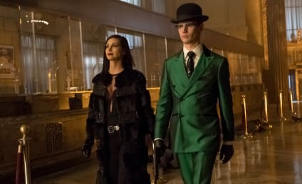 Gotham Season 4 Episode 19 Review: To Our Deaths and Beyond