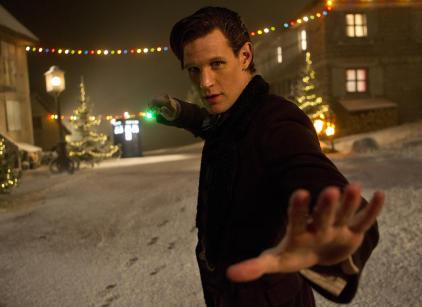 Watch Doctor Who Season 7 Episode 16 Online