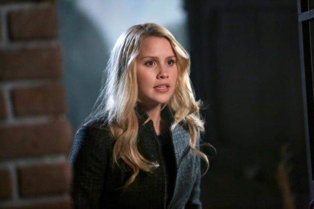 Rebekah in the Run