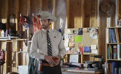 Jared Padalecki Has the Perfect Response to Walker Season 2 Renewal
