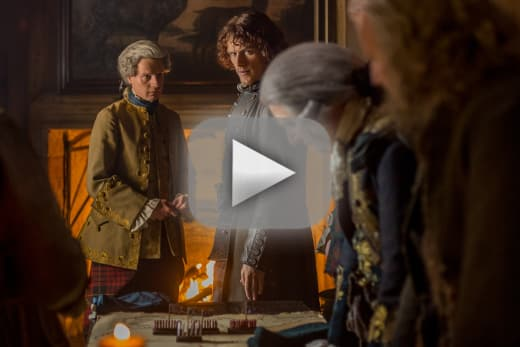 Pin by Leslie White on Outlander Forever! Fanatic since