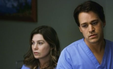 George and Mer