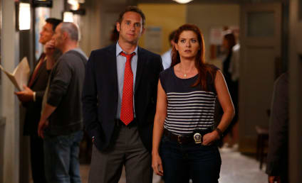 The Mysteries of Laura Season 1 Episode 5 Review: The Mystery of the Terminal Tenant
