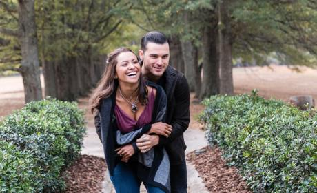 Happy Times - The Vampire Diaries Season 8 Episode 11