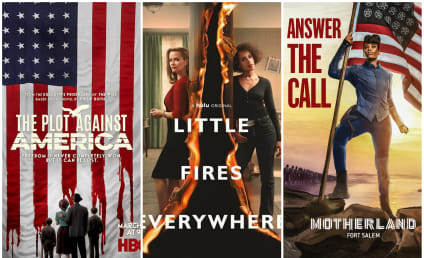 What to Watch: Plot Against America, Motherland: Fort Salem, Little Fires Everywhere
