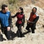Looking for a Female - The Orville Season 1 Episode 3