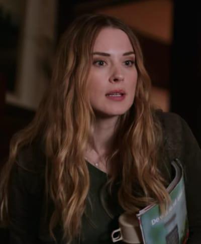 "You've Been ""Hoped"" - Virgin River Season 2 Episode 2"