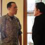 Colonel Cortez and Epifanio - Queen of the South Season 2 Episode 3