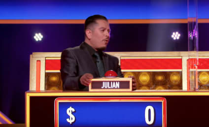 Press Your Luck Exclusive Clip: Will Julian Get His Wish?