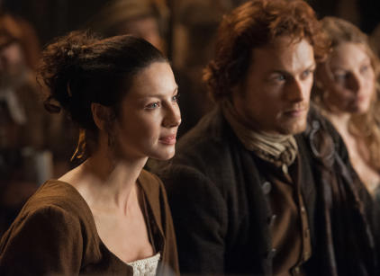 Watch Outlander Season 1 Episode 3 Online