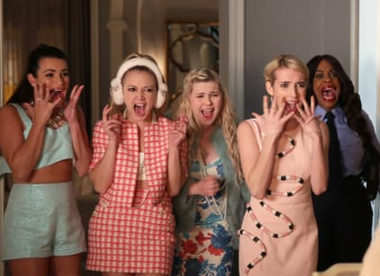 Watch Scream Queens Season 1 Episode 8 Online