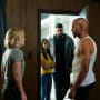 The Kidnappers - Cloak and Dagger Season 2 Episode 7